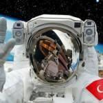 Türkiye'nin Ay hedefi için test çalışmaları başladı