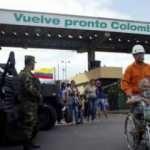 Venezuela ile Kolombiya arasında sınırlar 2,5 yıl sonra yeniden açıldı