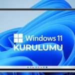 Windows 11 nasıl yüklenir? Adım adım Windows 11 indirme yöntemi...