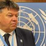 WMO Genel Sekreteri Taalas'tan Türkiye'ye övgü
