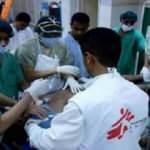 Yemen'de Sınır Tanımayan Doktorlar çalışanı  öldürüldü