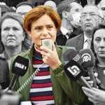 Yeni Şafak Gazetesi: Eşkıya şehre indi, işgal 30 saat sürdü