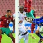 Dünya Kupası Afrika Elemeleri'nde gecenin sonuçları