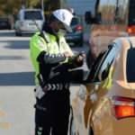 Türkiye genelinde 23 bin personelin katılımıyla vale ve taksilere dev denetim