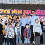 8. Konya Bilim Festivali'ne büyük ilgi