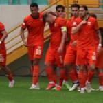 Adanaspor deplasmanda Manisa'yı yıktı geçti