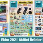 A101 21 EKİM 2021 AKTÜEL KATALOG ÜRÜNLERİ!