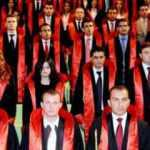 Adalet Bakanlığı 1000 hakim ve savcı adayı için ilana çıktı