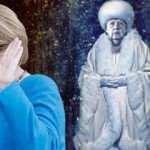 Almanya'da doğalgaz krizi: Alman basınından Merkel'e olay gönderme