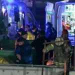 Arnavutköy'de metro şantiyesinde iş kazası: 3 yaralı