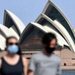 Avustralya'nın Sydney kentindeki tam kapanma sona erdi!