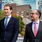 Avusturya'da başbakan değişikliği tepkileri azaltmadı