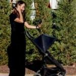 Bebek arabaları elektrik üretecek