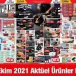 BİM 22 Ekim Aktüel Kataloğu! MasterChef ürünleri, tekstil, giyim ve elektrikli ev aletleri