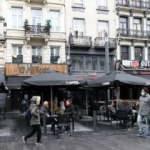 Brüksel'de sosyal hayat 'Güvenli Kovid Belgesi' ile mümkün olacak