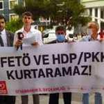 CHP'nin FETÖ ve PKK'yı kurtarma planına geçit yok!