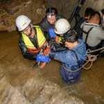 Çin'de seller nedeniyle 120 binden fazla kişi tahliye edildi