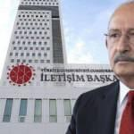 Muhalefetin 'Siyasi suikast' yalanına İletişim Başkanlığı'ndan tepki