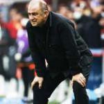 Fatih Terim: En kötü Beşiktaş maçında oynar