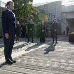 Fransa'da bir ilk! Macron tarihe geçti!