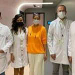 Tek ameliyatla 3 organı birden alındı! 48 saatte taburcu oldu