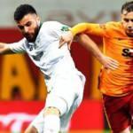 Galatasaray - Konyaspor! İlk 11'ler...