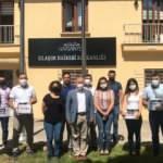 Gaziantep'ten bir başarı daha! Türkiye'de ilk
