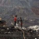 """Hindistan'dan """"yeterince kömürümüz var"""" açıklaması"""