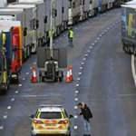 İngiltere şoför krizini aşmaya çalışıyor: Sefer kısıtlamaları kaldırılacak