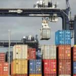 İngiltere'de nakliye krizi: Limanda konteynerler birikiyor