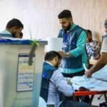 Irak'taki Şii liderler, Sadr Hareketi'nin kazandığı seçim sonucunu reddetti