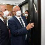İsrail'in Rabat Büyükelçisi David Govrin oldu