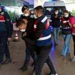 Kırklareli merkezli 3 ilde 'torbacı' operasyonu: 10 gözaltı