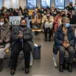 """Kongolu kadınlardan sömürgeci Belçika'ya """"insanlık suçu"""" davası"""