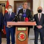 Milli Eğitim Bakanı Özer: Yüz yüze eğitim başarılı bir şekilde devam ediyor