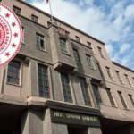 Milli Savunma Bakanlığı'ndan Oruç Reis iddialarına sert tepki