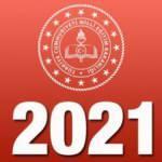 Okulların 1 haftalık tatil yapacağı tarihler açıklandı! MEB 2021-2022 uygulama takvimi belli oldu!