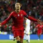 Portekiz coştu! Ronaldo hat-trick yaptı