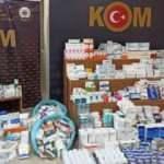 Şanlıurfa'da 'sahte rapor' operasyonu: 7 gözaltı