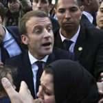 """Son dakika: Ve Cezayir skandal sözlerin cezasını kesti! """"500 şirket"""" hamlesi"""
