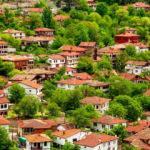 Sonbahar'da gezilecek güzide mekan: Safranbolu