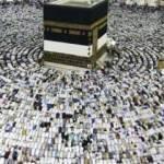 Suudi Arabistan duyurdu! Mescid-i Haram ve Mescid-i Nebevi tam kapasite ibadete açılıyor