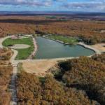 Tekirdağ'ın doğa harikası göllerinde görsel şölen