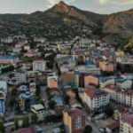 Tunceli'de turist akını bitti, vaka sayıları düşüşe geçti