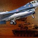 Türk yetkililer: Türkiye, Suriye'ye müdahaleye hazırlanıyor