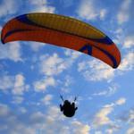 Yamaç paraşütçülerinin yeni mekanı: Kırantepe
