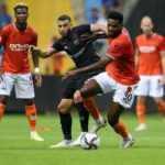 Yeni Malatyaspor 5 hafta sonra kazandı