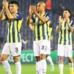 Alanya maçı öncesi Fenerbahçe'de 4 eksik!
