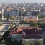 Edirne'de eylül ayı boyunca 800 konut satıldı