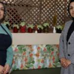Zonguldaklı 2 kardeş azim etti! Hayallerini gerçekleştirmek için turşu dükkanı açtı